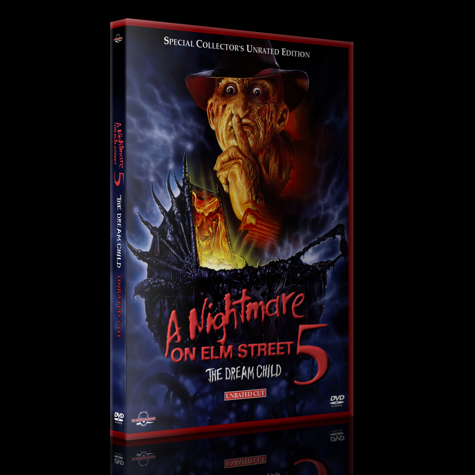 A Nightmare on Elm Street ( film)