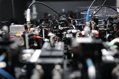 Els científics revelen una tècnica de 3-D d'alta sensibilitat que permet mesures d'un únic àtom