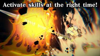 Revolve8 Skills