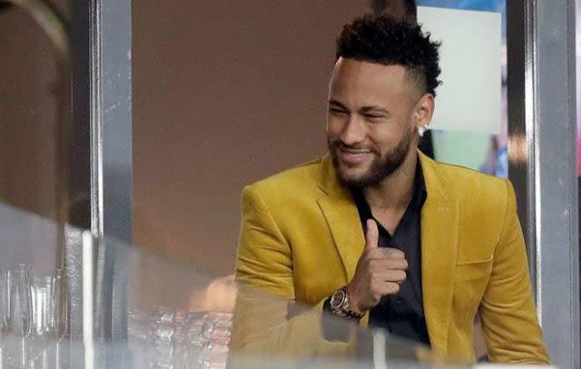 Barcelona choáng váng: PSG bị chọc giận, mời bán Neymar cho Real 1