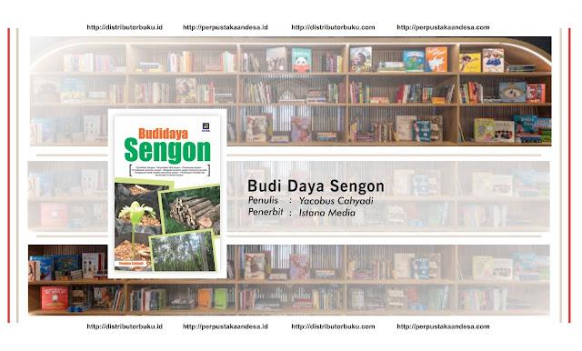 Budi Daya Sengon