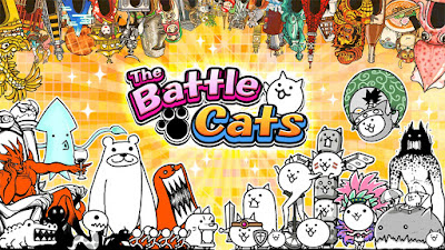 The Battle Cats MOD money/cat food Apk For Android