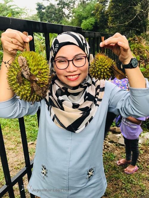 Durian ohhh Durian!!
