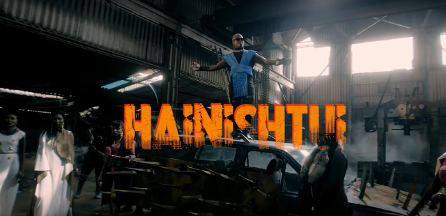 Harmonize – Hainishitui
