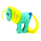 MLP Agua Limon Year Seven Pony Caricias G1 Pony