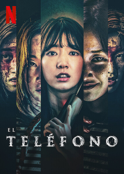 The Call (2020) NF WEB-DL 1080p Latino