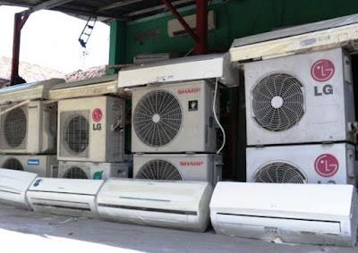 jasa perbaikan elektronik kota Sby