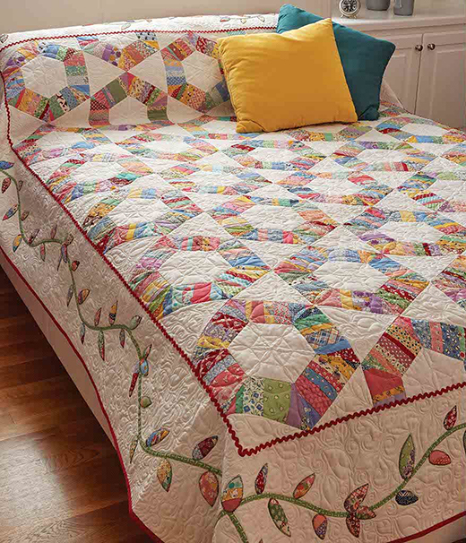 Best Way To Determine Your Quilt Size