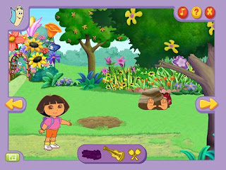 Free Download Dora The Explorer Lost And Found Adventure ...