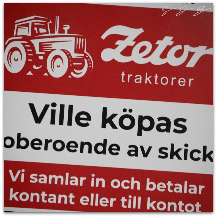 Zetor-traktoreita ostetaan