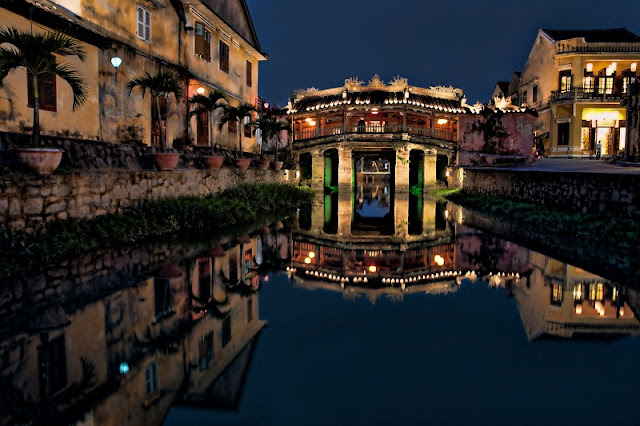 Peaceful beauty in the ancient town of Hoi An 3