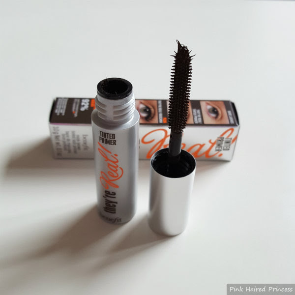 BeneFit They're Real Tinted Mascara Primer