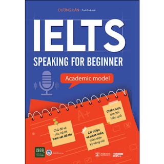 IELTS Speaking For Beginner - Academic Model ebook PDF EPUB AWZ3 PRC MOBI