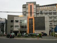 Lowongan Kerja Hotel Grand Anugerah