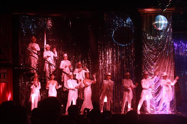 Calypso Cabaret Show Asiatique