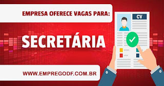 Secretaria Comercial