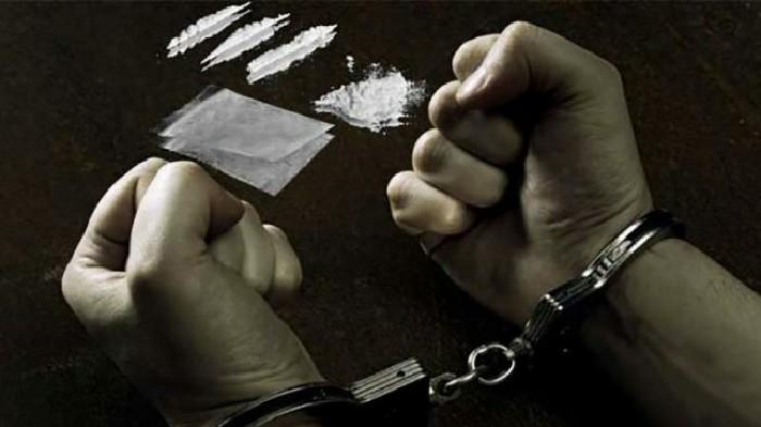 Kasus Narkoba, Polres Sinjai Tetapkan 3 Orang Tersangka