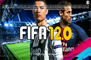 FTS Mod FIFA 2019 12.0 Update Transfer by FTSGamer