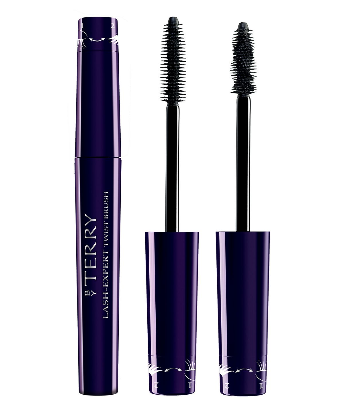 Honest Beauty Review   By Terry Lash Expert Double Effect Mascara