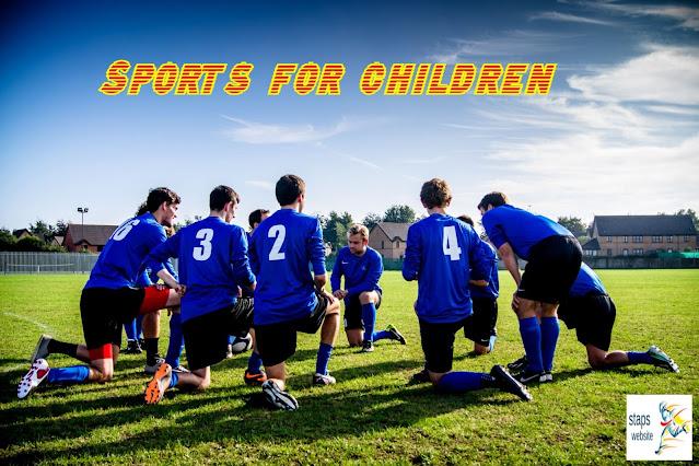 أهمية ممارسة الرياضة عند الأطفال والمراهقين