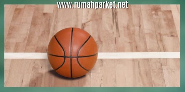 lantai untuk lapangan basket - lantai laminated