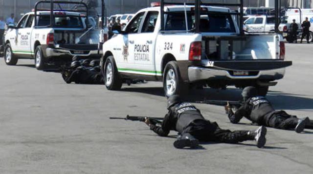 Fotos de policias caidos en cumplimiento del deber 42