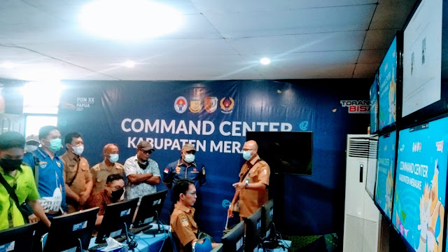 Hans Besay Minta Media Lokal di Merauke Bekerja Sama Ekspos Kegiatan PON Papua.lelemuku.com.jpg
