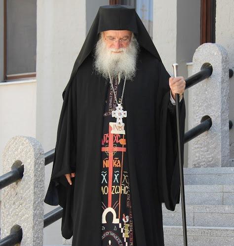 Πρόγραμμα ομιλιών Γέροντος Νεκταρίου Μουλατσιώτη στην Αθήνα και σε άλλες περιοχές 2019 - 2020