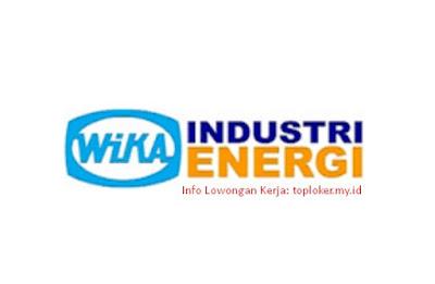 Lowongan Kerja Sekretaris PT WIKA Energi Desember 2019