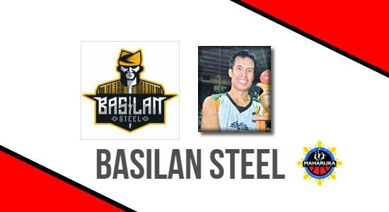 LIST: Basilan Steel Roster 2018 MPBL Anta Datu Cup