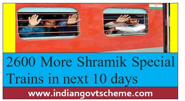Shramik+Special+Trains