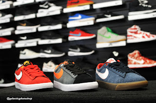Downtown Orlando Skateshop Nike SB