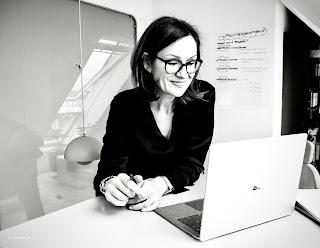 Claudia König-Strobl by #dodostroh