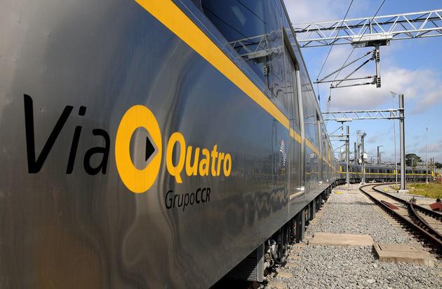 ViaQuatro: Linha 4-Amarela do Metrô apresentou mais problemas do que todas as linhas da CPTM juntas em dezembro