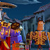 "Zoe Saldana's extraordinary fairy tale in ""THE BOOK OF LIFE"""