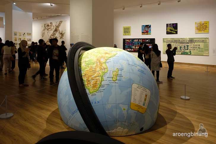 bola dunia