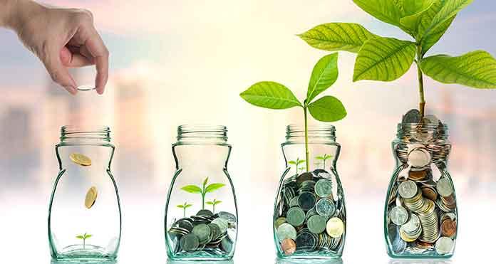 jenis-jenis investasi dan penjelasannya