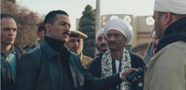 ننشر مواعيد عرض مسلسل نسر الصعيد في رمضان 2018 والقنوات الناقلة