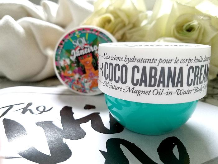 Sol de Janeiro - Coco Cabana Cream review erfahrungen testbericht madame keke