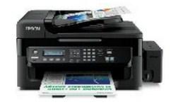 Epson L550 Printer Driver Download