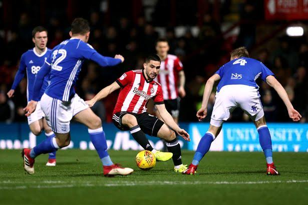 Brentford vs Birmingham : Prediction,Betting Tips and Match