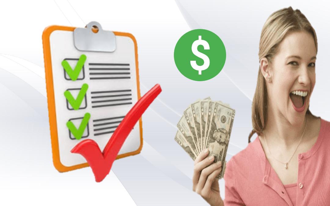 الربح من الإستبيانات المدفوعة |أفضل مواقع الربح من الاستبيانات المدفوعة2020 -إبداع تقني