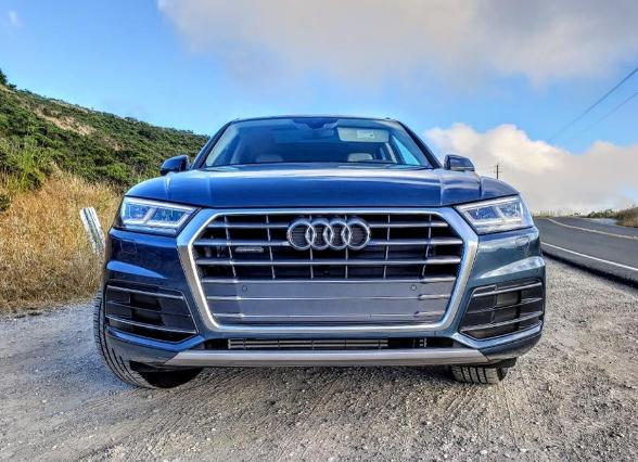 2019 Audi Q5 Review