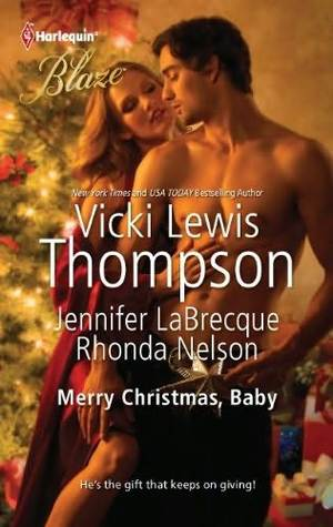 Another holiday themed title from Jennifer LaBrecque