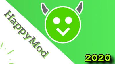 تحميل متجر HappyMod APK + Mod الصيني اخر اصدار 2020