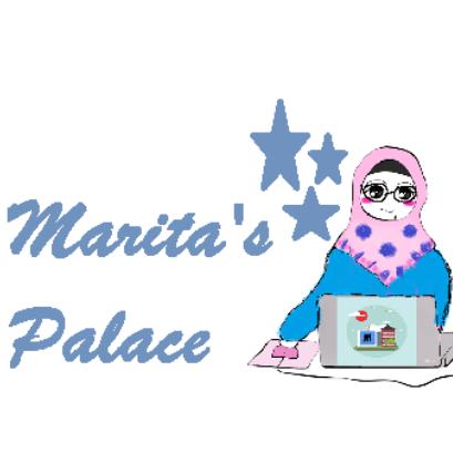 Maritaningtyas, Pemilik istana Marita's Palace