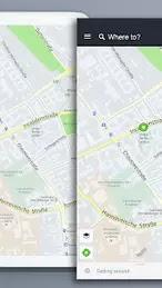 HERE WeGo – Offline Maps & GPS v2.0.14125 Mod Apk