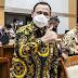 Firli Bahuri Terbukti Lakukan Pelanggaran Menurut Laporan ICW, KPK Pasrah
