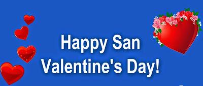 Resultado de imagen para happy san valentine