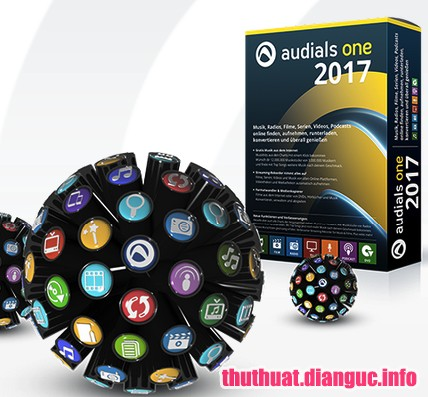 Download Audials One 2019.0.5000.0 Full Key